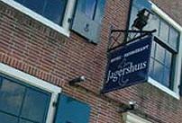 't Jagershuis (Ouderkerk) overgenomen