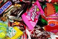 Verbod op snoep op school