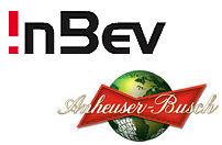 Fusie InBev en Anheuser-Busch aanstaande