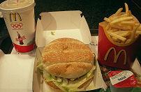 McDonald's duurst in België