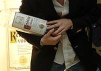 Diageo brengt Ketel One op de markt