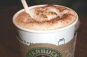 Koffie is een dikmaker