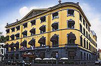 Hotels stimuleren toerisme Den Haag