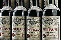 Restaurantgast keurt fles wijn van 25.000 euro af