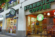 Starbucks gooit alle winkels dicht