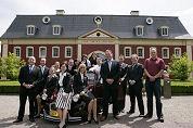 Inschrijving Dutch Hotel Award 2008
