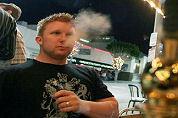 VWA gaat controleren op rookverbod