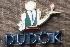 Dudok-directeuren de cel in