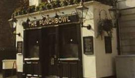 Madonna koopt Londense Pub
