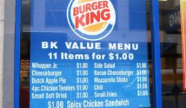 Franchisenemers klagen Burger King aan