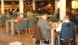 Zorgaanbieder lanceert restaurantformule