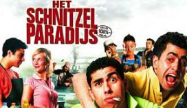 Horecafilmhit Schnitzelparadijs wordt tv-serie