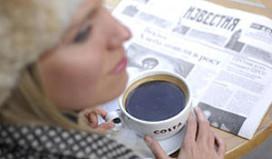 Britse Koffieketen naar Rusland