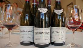 Een glaasje Bourgogne van 5000 euro