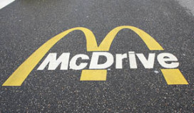 Primeur: McDrive continue open