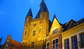 Zwolle jaar lang 'hoofdstad van de smaak