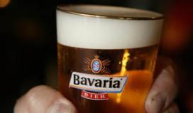 Bierboete drukt winst Bavaria