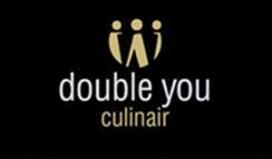 Double You nieuwe speler in eventcatering