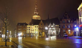 Nijmegen komt hotels tekort