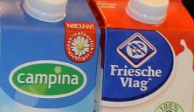 Campina en Friesland Foods zetten fusie door