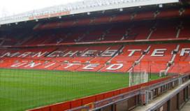 Rezidor Hotel bij stadion Man United