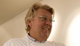 Bert van der Leden strikt Kranenborg