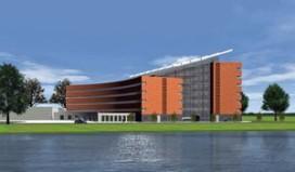 Domina opent hotel in Rotterdam