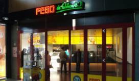 Febo opent in Lelystad