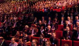 Nederland zakt verder op congresranglijst