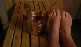 Wellnessresort opent sauna's voor BN'ers