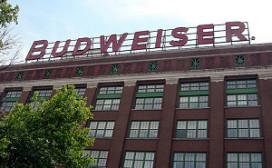 Winstdaling Anheuser-Busch