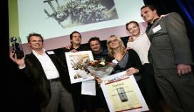 Nieuwe opzet Awards Partycatering