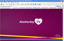 Video's met Sodexo-medewerkers op web
