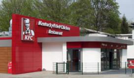 Klant is koning bij KFC