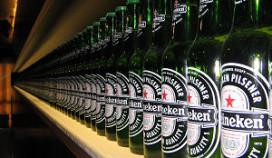 Heineken komt met flagshipstore
