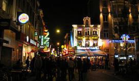 Amsterdam schaft 'afkoeluurtje' af