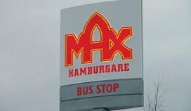 Max mogelijk naar Amerika
