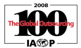 Sodexo bij top outsourcingservicebedrijven
