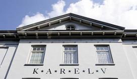 Hotel Karel V test personeel op tbc