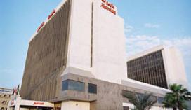 Negen nieuwe Marriotts in Saoedi-Arabië