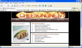 Kookvideo's topkoks op Chefsonline.tv