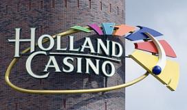Streep door hotelplannen Holland Casino