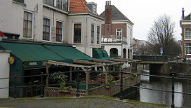 Haags horecapersoneel krijgt gastvrijheidstraining