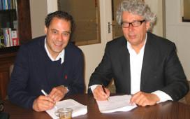 Arjan van Dijk Groep verlengt contract