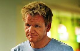 Ramsay grijpt in na breuk met kok