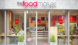 Belgische fastcasualconcept The Foodmaker nu in Nederland