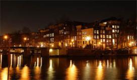 Amsterdamse binnenstad krijgt 1000 extra hotelkamers