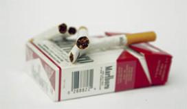Horeca niet klaar voor rookverbod