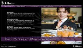 Albron wil klanten 'Paleis Soestdijk-gevoel' geven