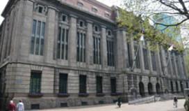 Postkantoor Rotterdam wordt restaurant